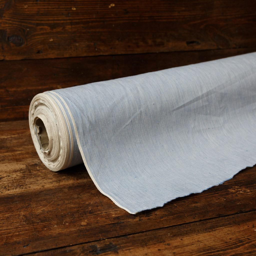 Fine striped uniform cotton-96575