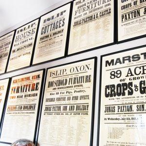 Jonas Paxton posters.
