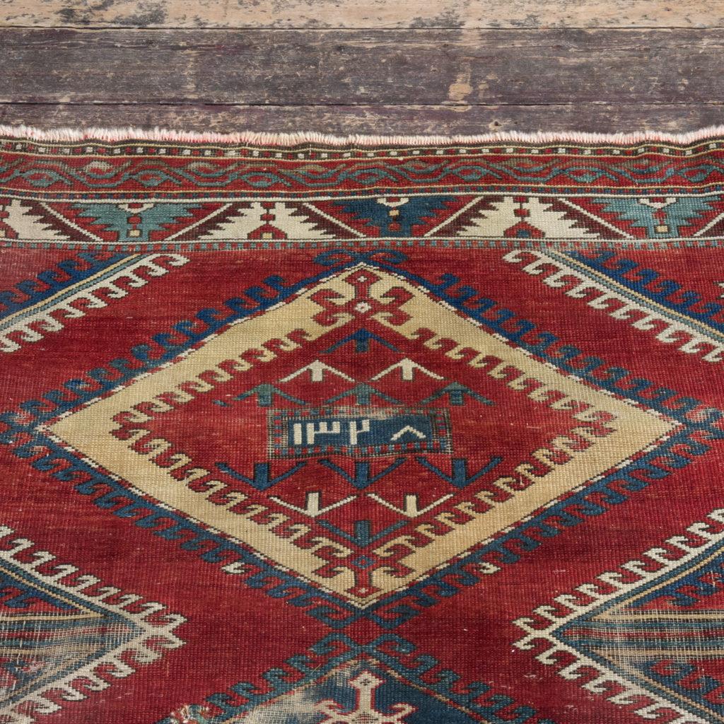 A Caucasian Kazak,-99636