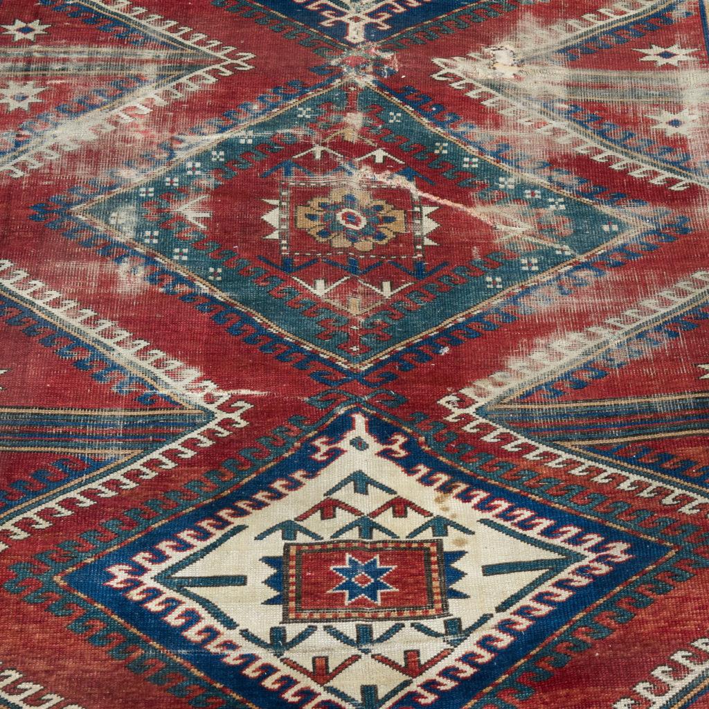A Caucasian Kazak,-99639