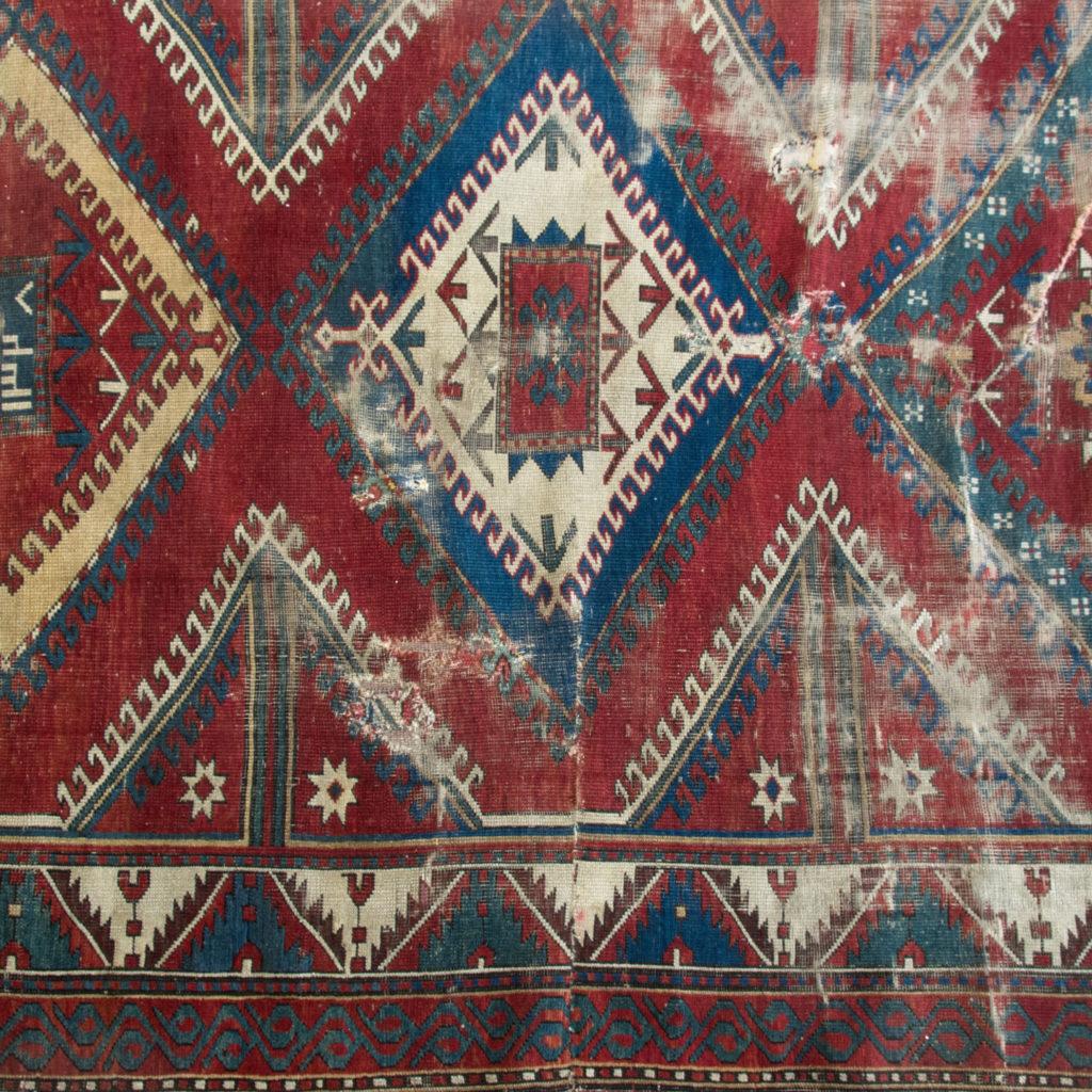 A Caucasian Kazak,-99643