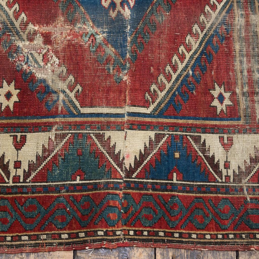 A Caucasian Kazak,-99637