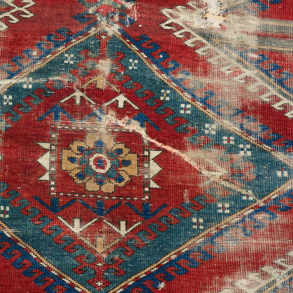 A Caucasian Kazak,-99642