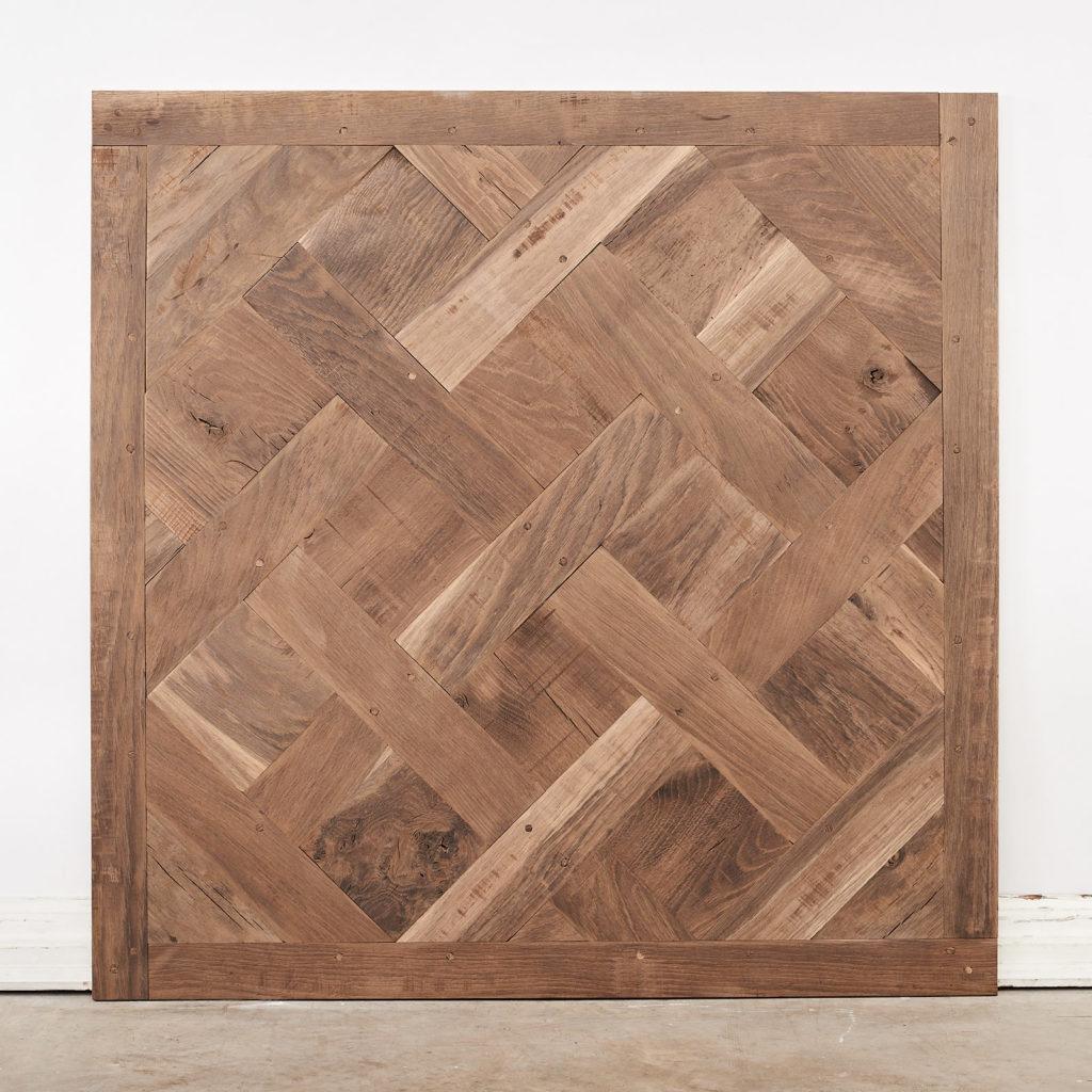 Beauvais Oak Parquet de Versailles Panel-99409