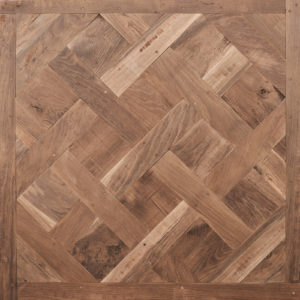 Beauvais Oak Parquet de Versailles Panel-0