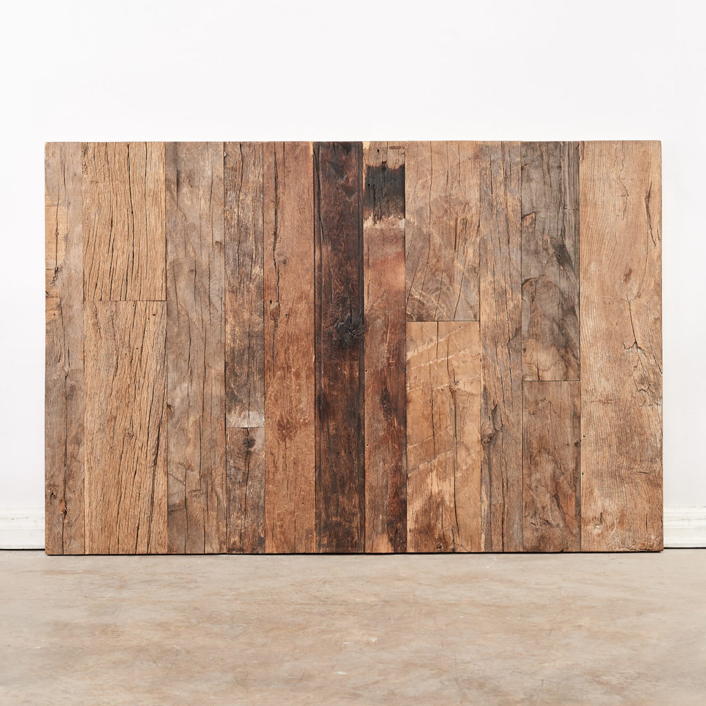 Reclaimed Carpathian Oak Skins-99366