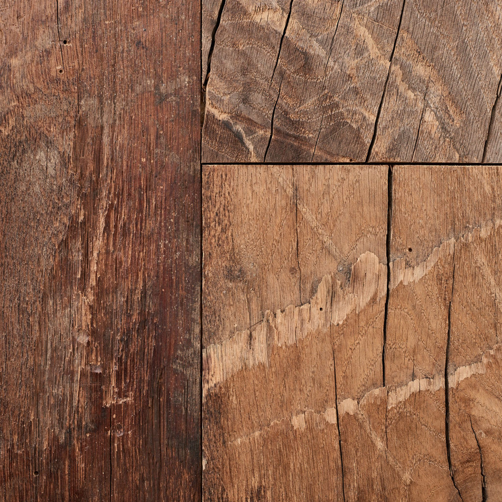 Reclaimed Carpathian Oak Skins-99363