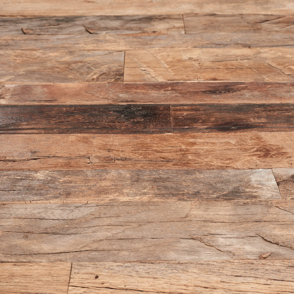 Reclaimed Carpathian Oak Skins-99364