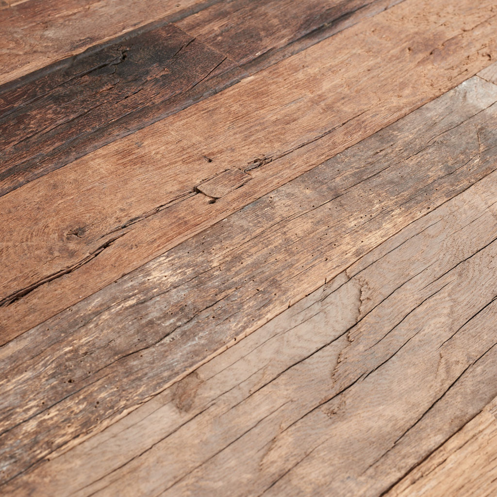 Reclaimed Carpathian Oak Skins-99362