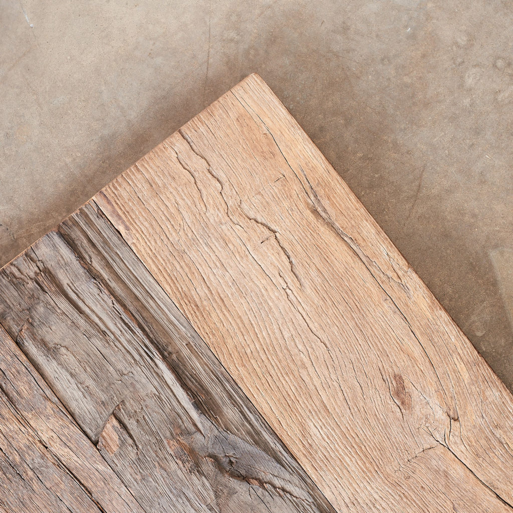 Reclaimed Carpathian Oak Skins-99368