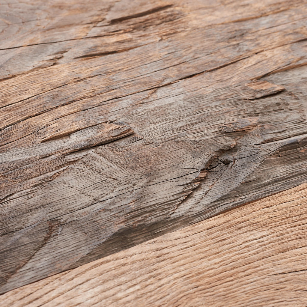 Reclaimed Carpathian Oak Skins-99365