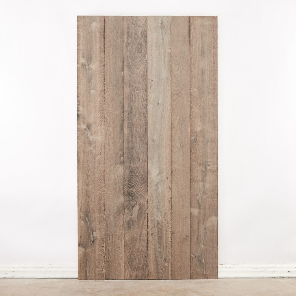Cabin Oak - Grey Oiled-99517