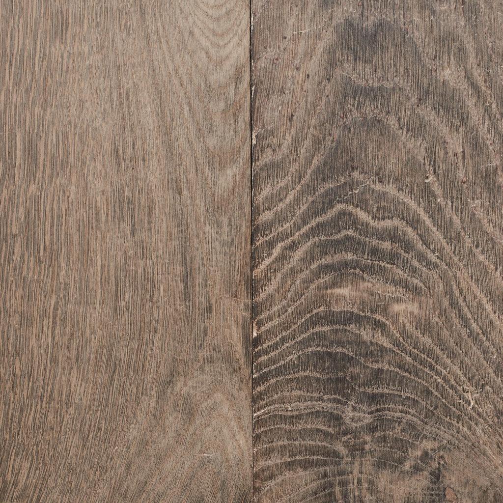 Cabin Oak - Grey Oiled-99511