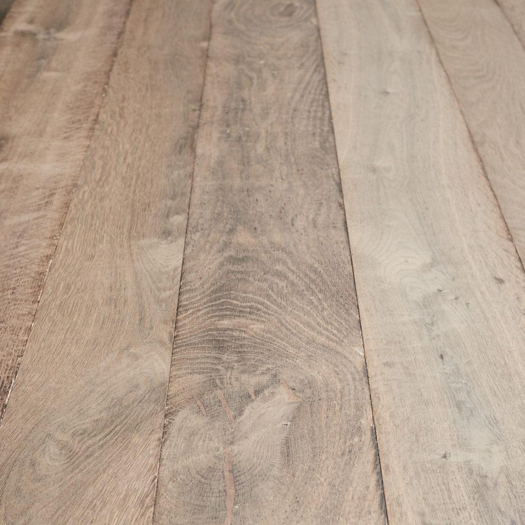 Cabin Oak - Grey Oiled-99515