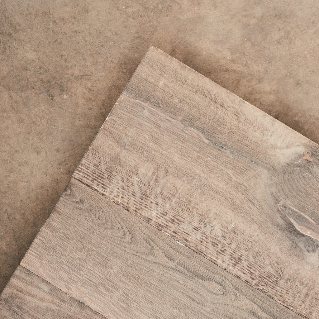 Cabin Oak - Grey Oiled-99512