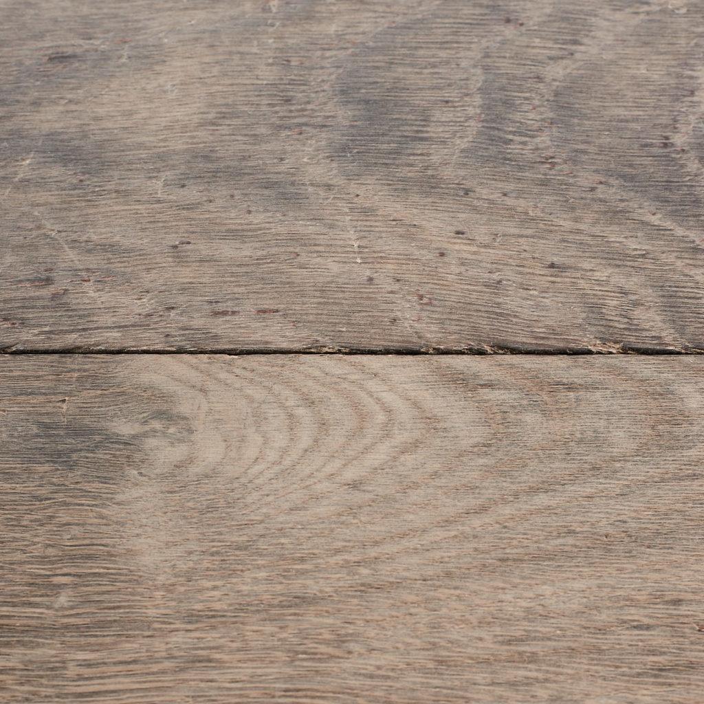 Cabin Oak - Grey Oiled-99514