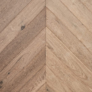 Cabin Oak Chevron - Grey Oiled-0