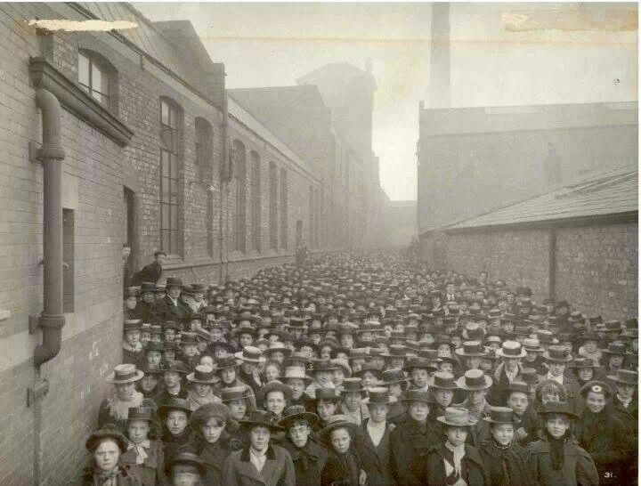 Ogden's Workers, 1899 A.D.