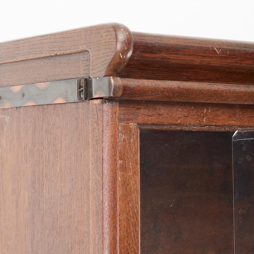 Globe Wernicke bookcase,-99874