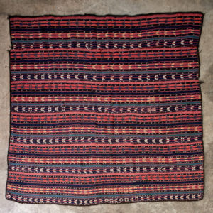 Persian patterned jajim,-0