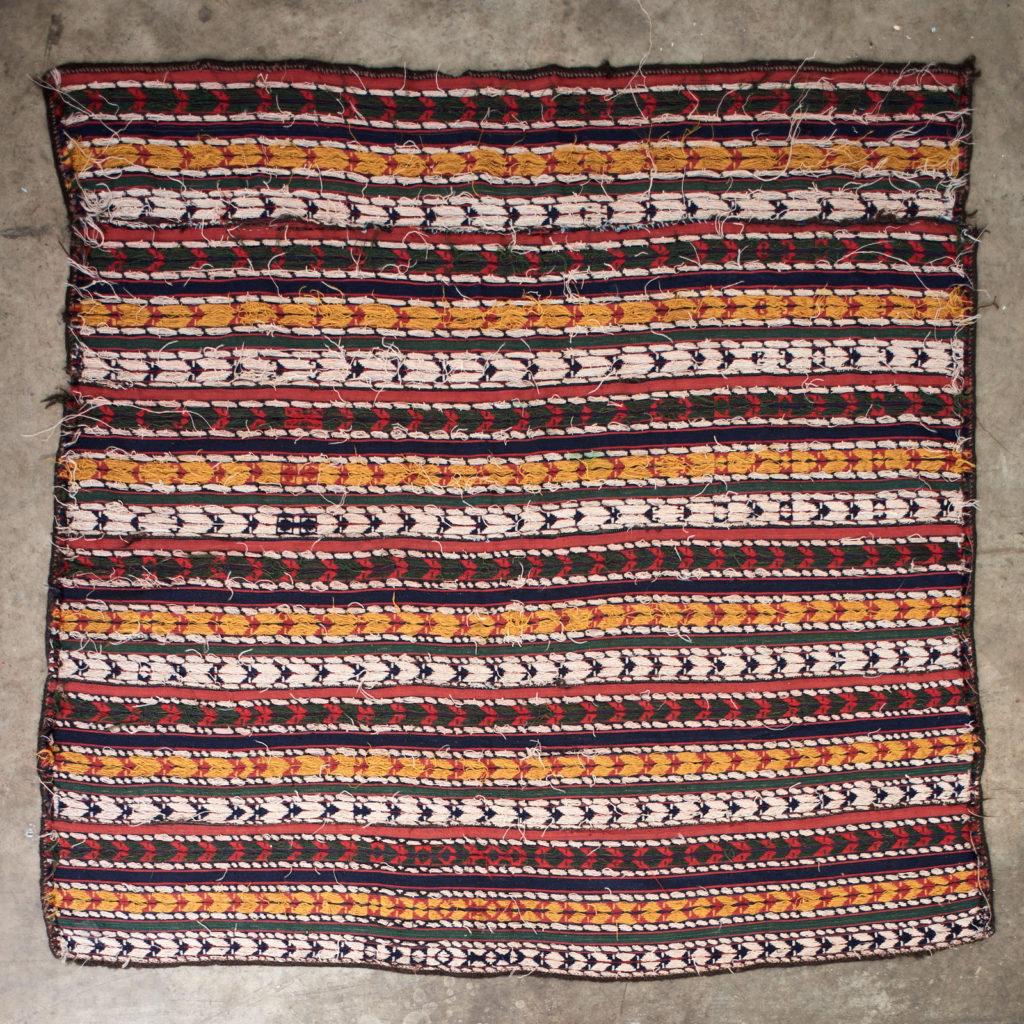 Persian patterned jajim,-100280