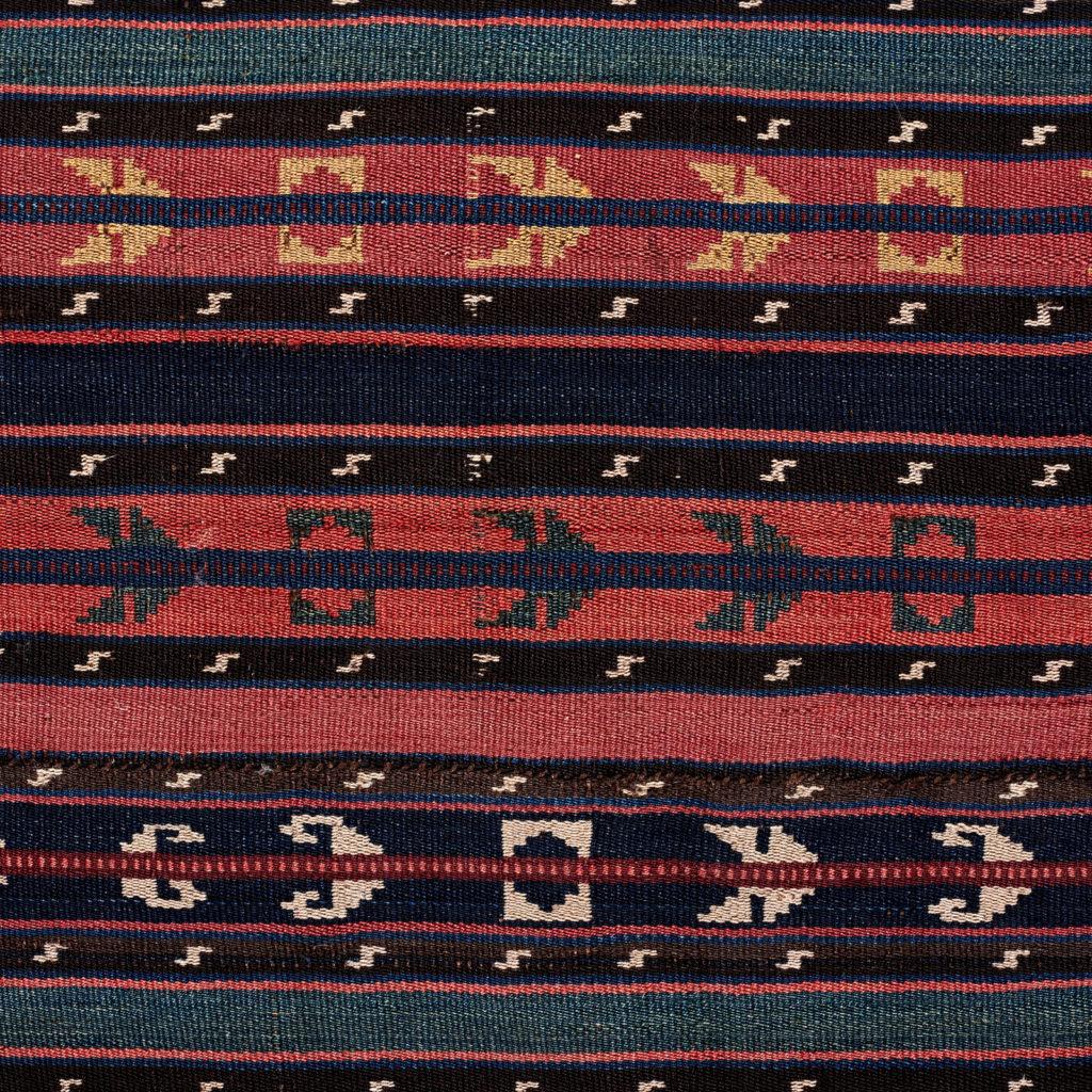 Persian patterned jajim,-100279