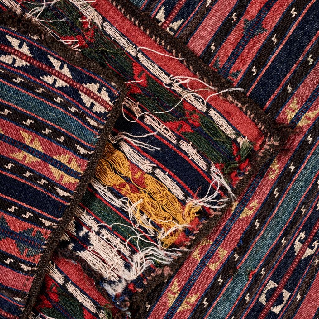 Persian patterned jajim,-100282