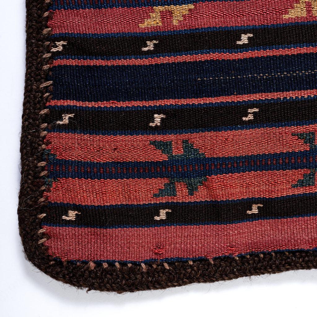 Persian patterned jajim,-100285