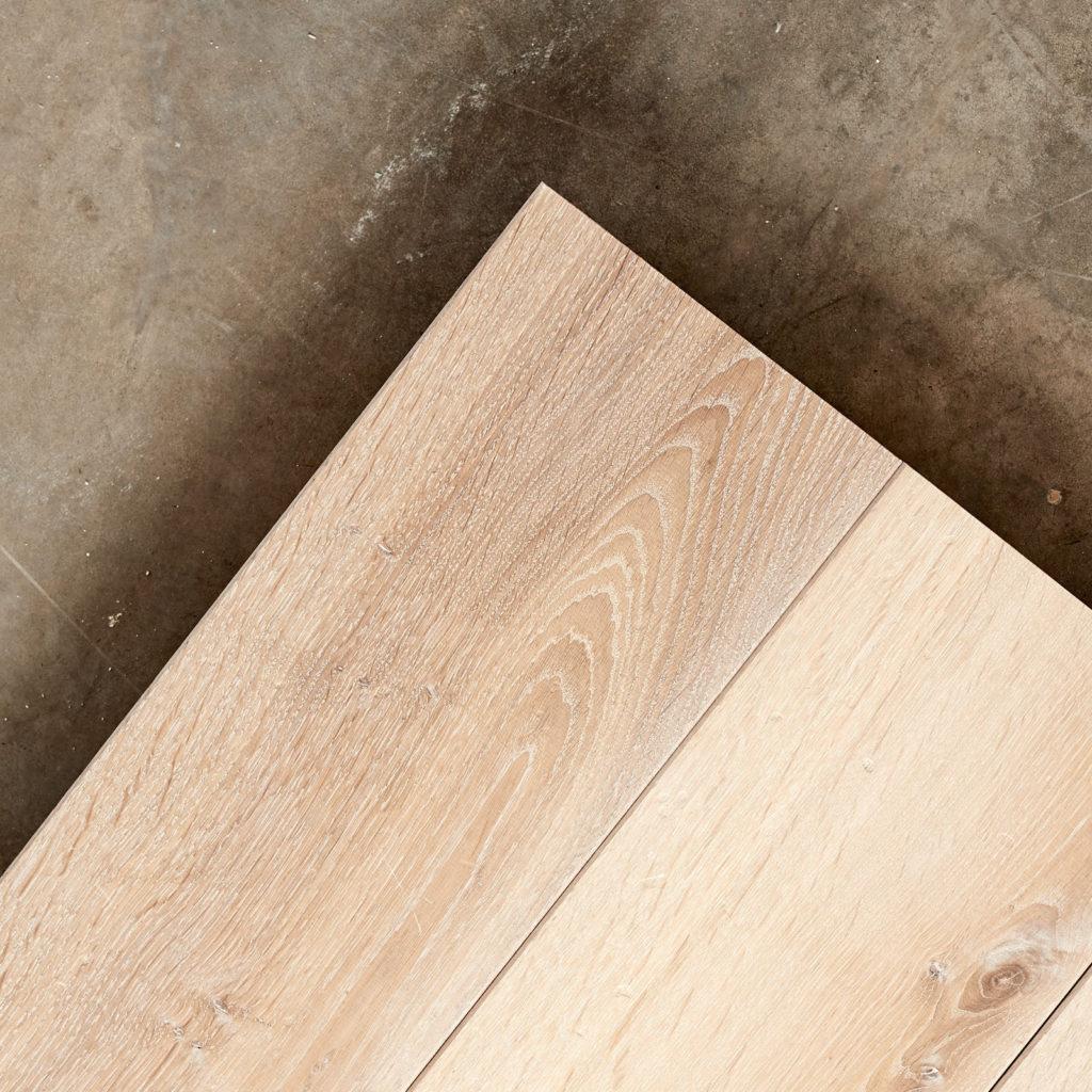 Cabin Oak - White Oiled-100747