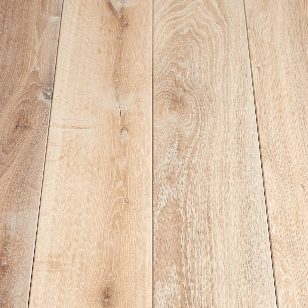 Cabin Oak - White Oiled-100753