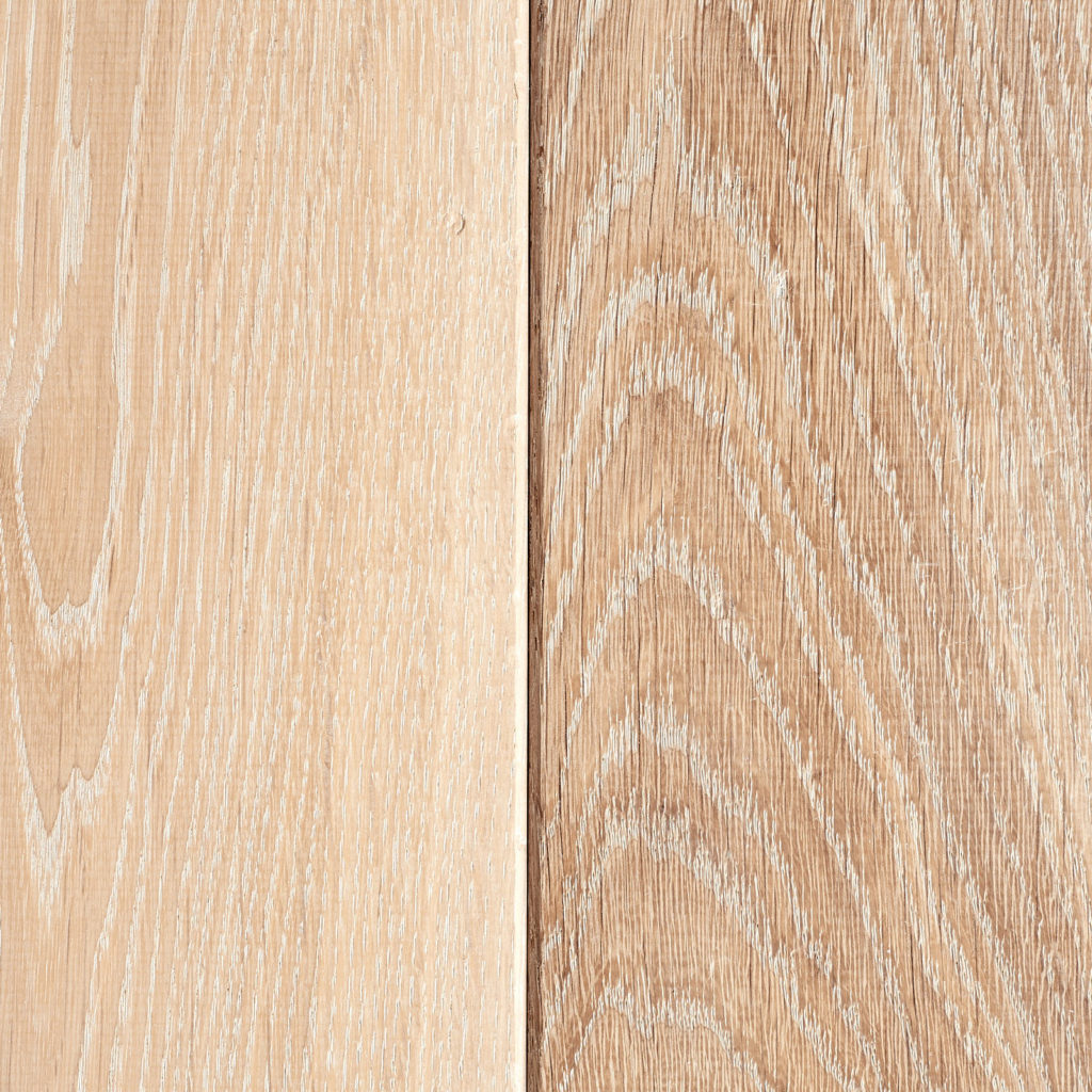 Cabin Oak - White Oiled-100750