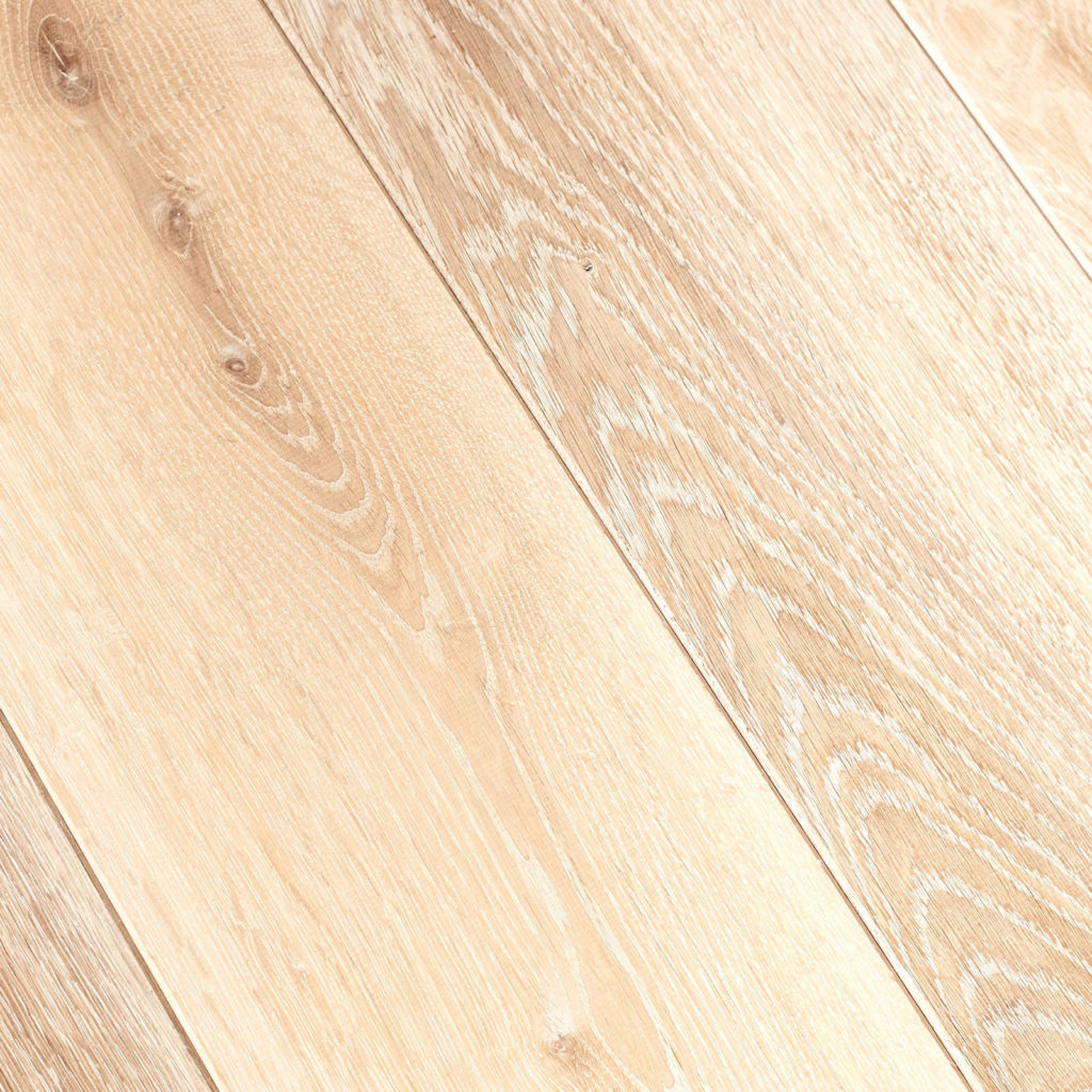 Cabin Oak - White Oiled-100751