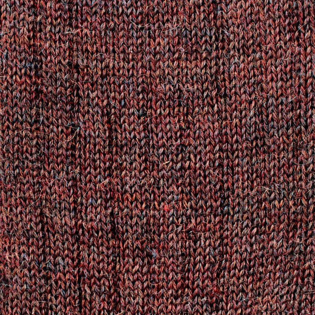 A pair of woollen socks,-101224