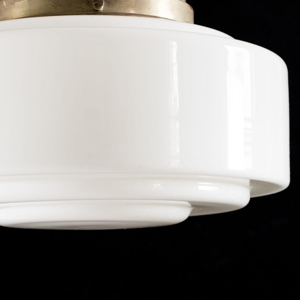 Opaline pendant light,-102545