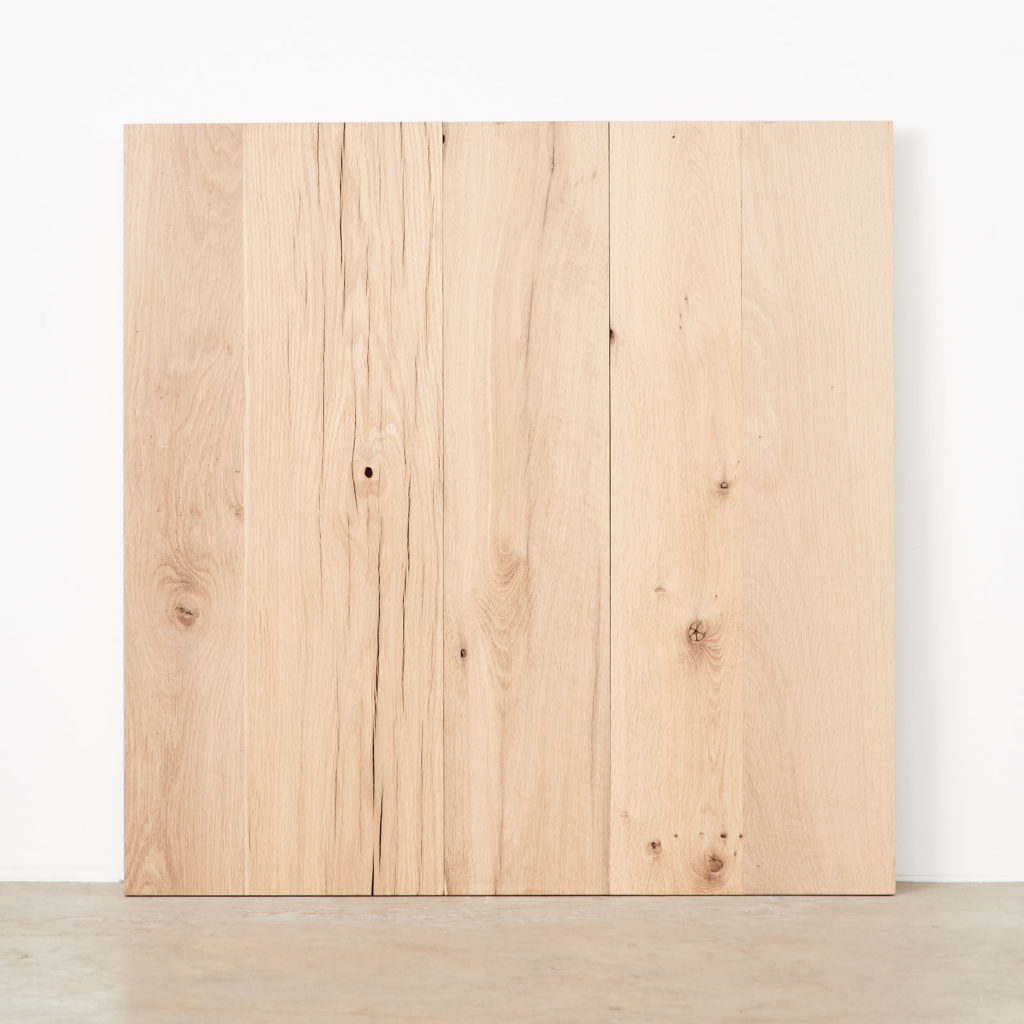 Reclaimed Moldavian Oak Board-103506