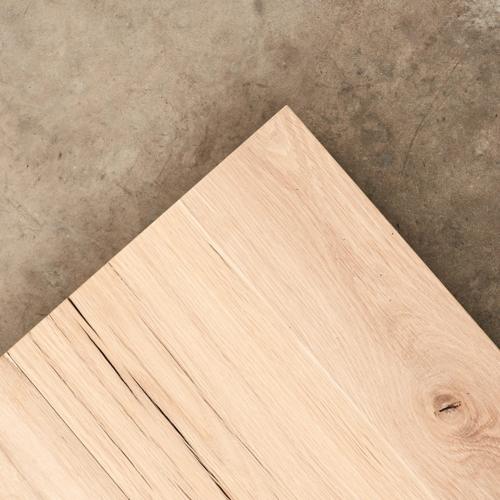 Reclaimed Moldavian Oak Board-103502