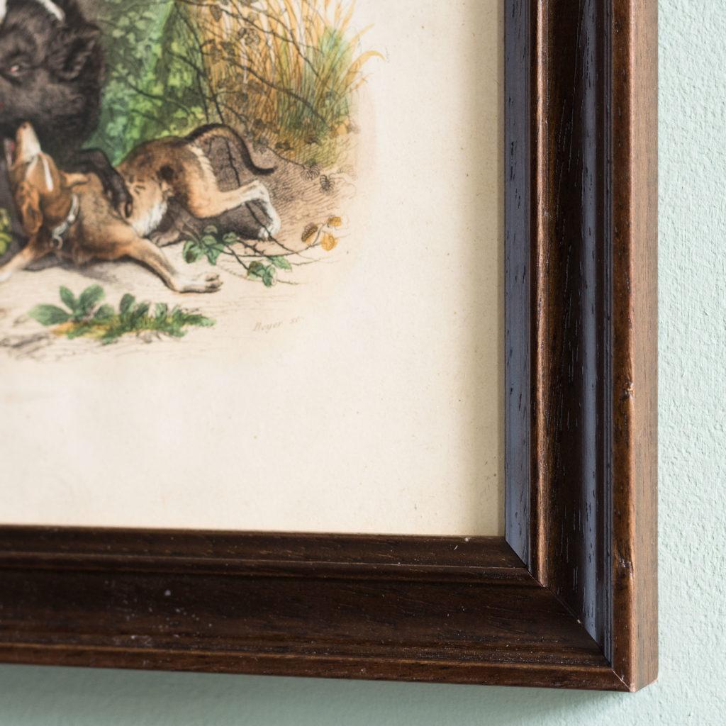 Boar Hunt-103085