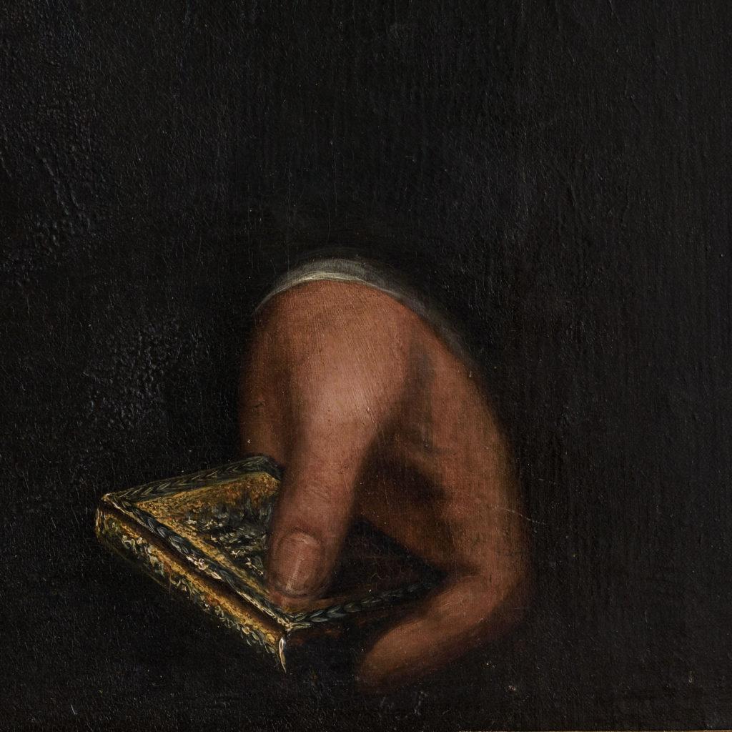 Portrait of a Gentleman-104600