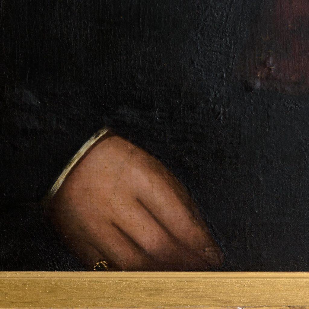 Portrait of a Gentleman-104595