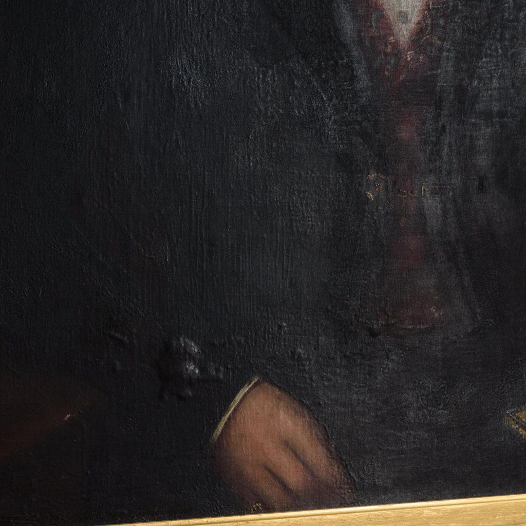 Portrait of a Gentleman-104604