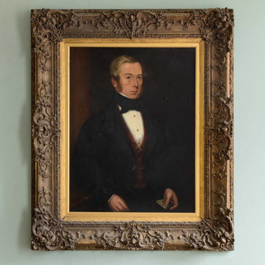 Portrait of a Gentleman-0