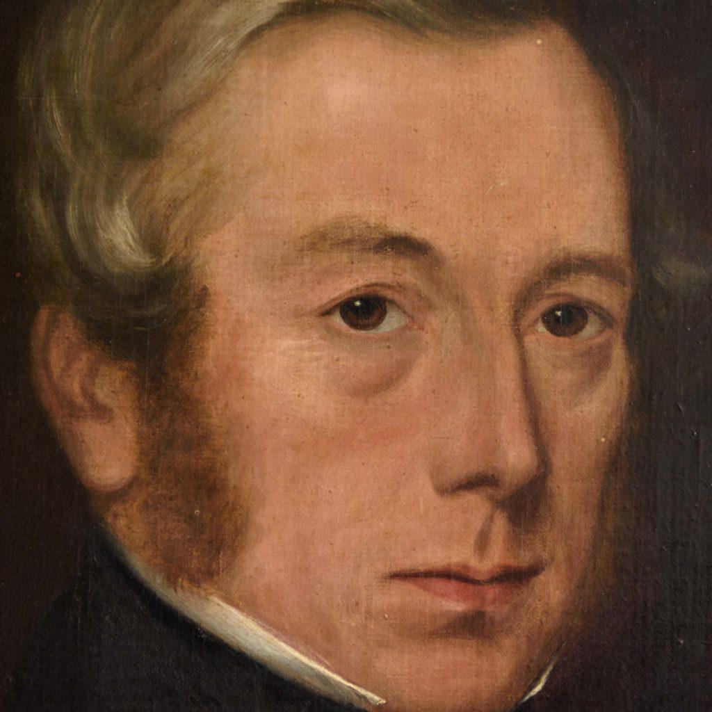 Portrait of a Gentleman-104601