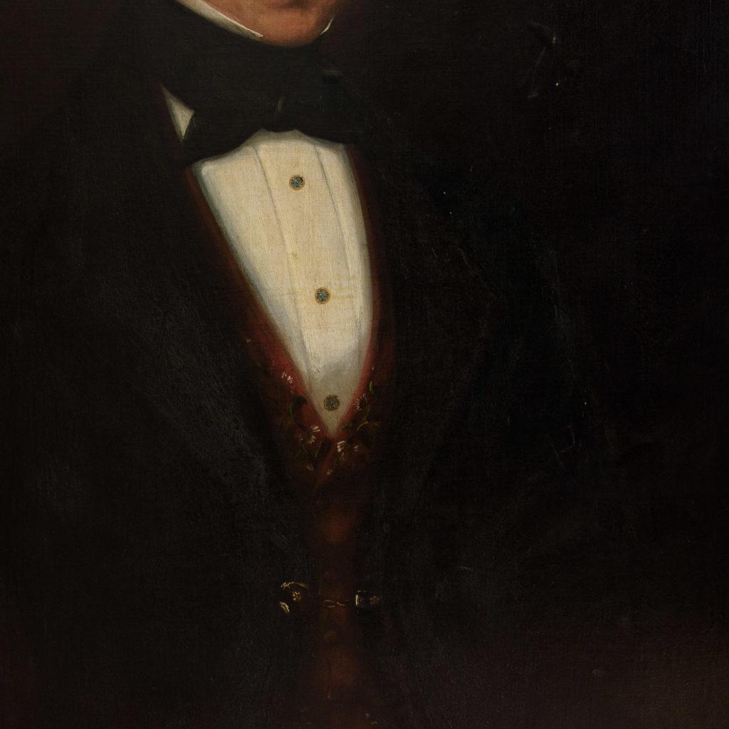 Portrait of a Gentleman-104593