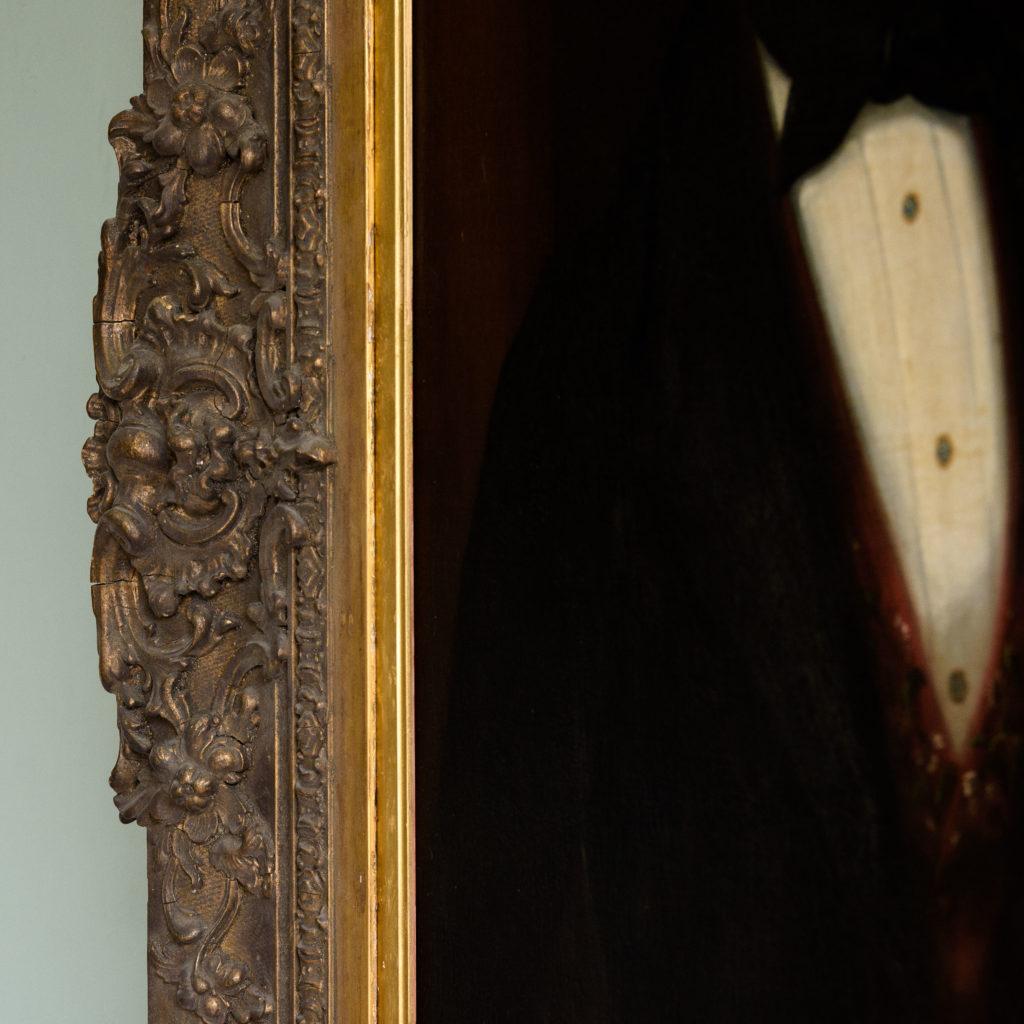 Portrait of a Gentleman-104607