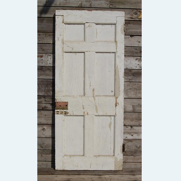 slavaged door