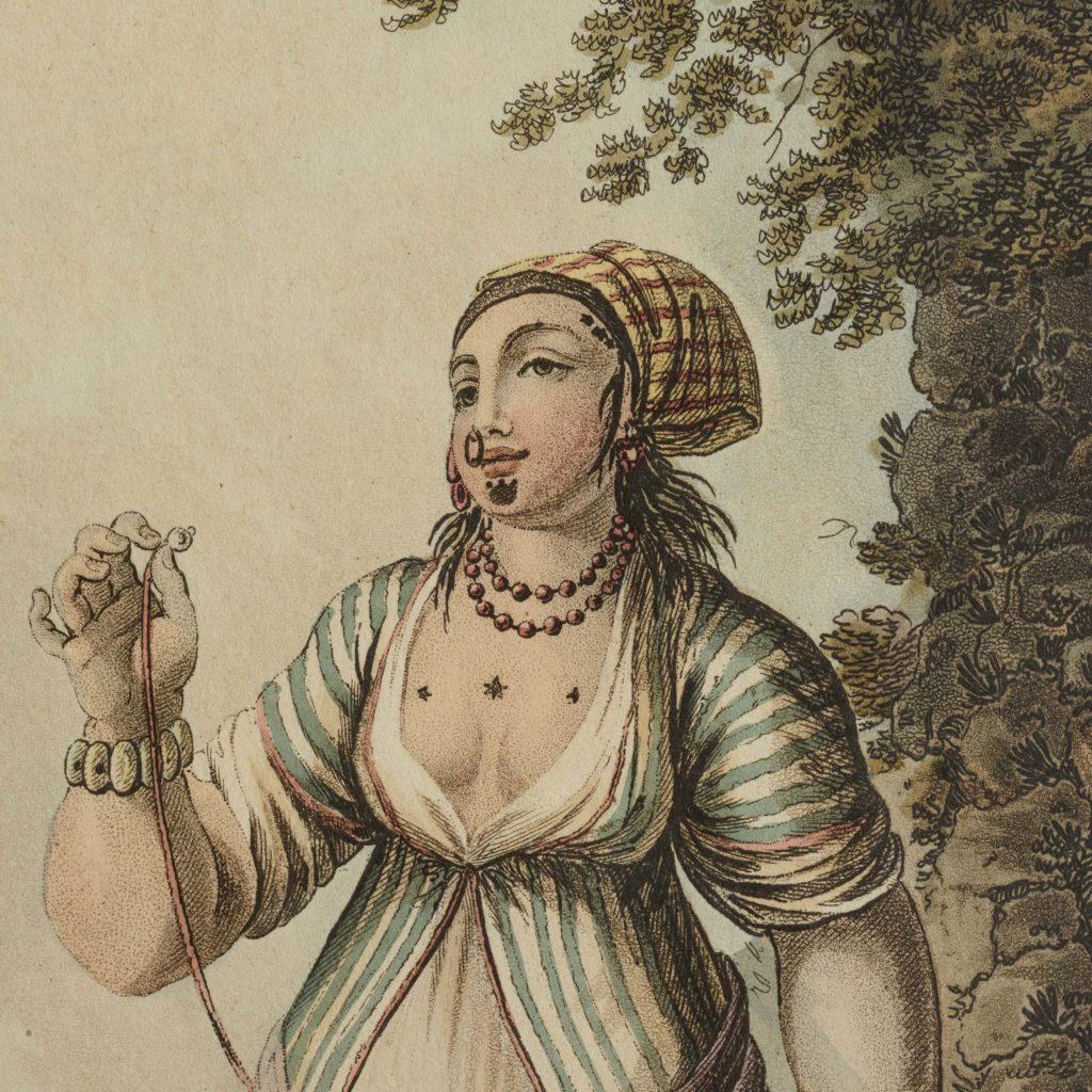 Views in Egypt; original aquatints published 1804-104743