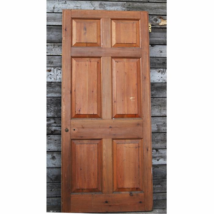 boudoir door