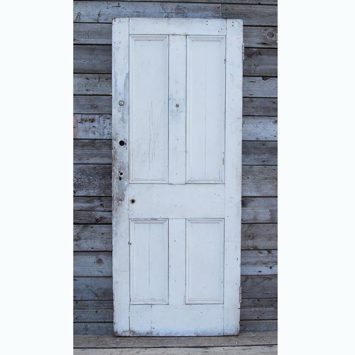 victorian door