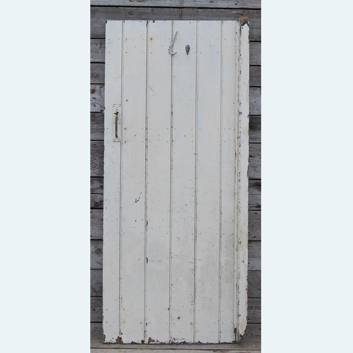 cottage door,