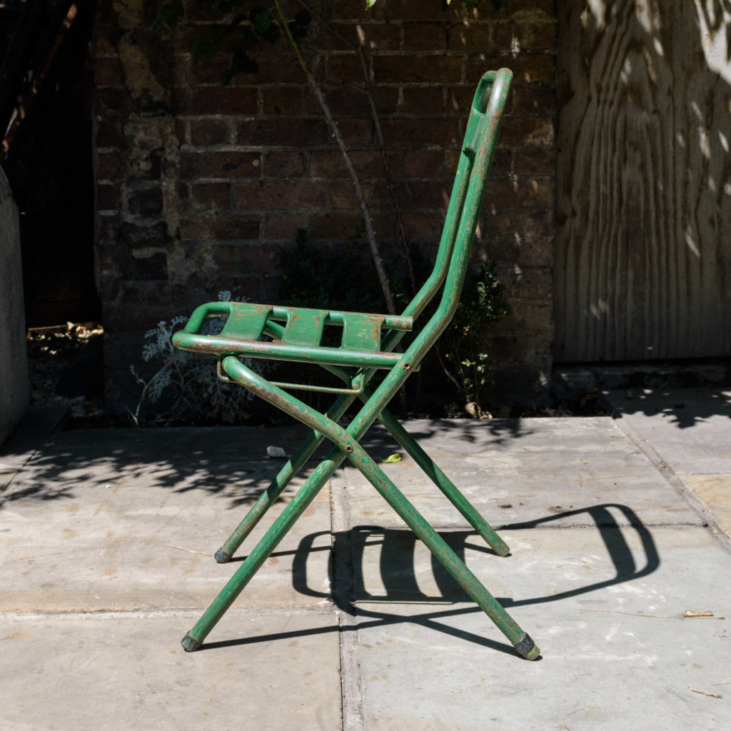 French folding cafe chairs,-106952